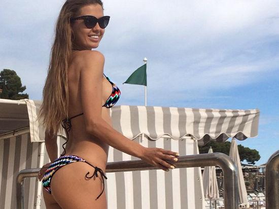 Виктория Боня будет судиться за интимные фото со Степаном Меньшиковым