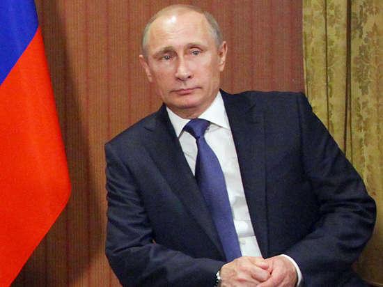 Путин ответил на санкции Запада продовольственной блокадой