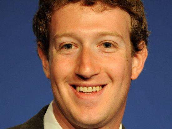 Марк Цукерберг профинансирует украинских националистов