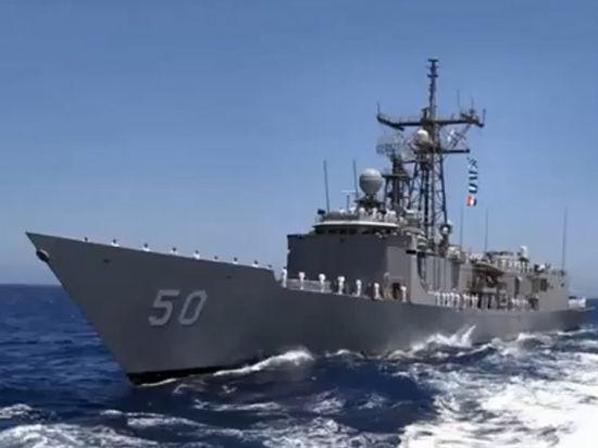 Свежие силы НАТО в Черном море: один корвет, один фрегат, подлодки, тральщики, разведчики - по две штуки