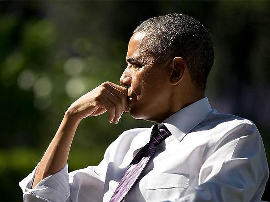Об этом Обама договорился с европейскими лидерами
