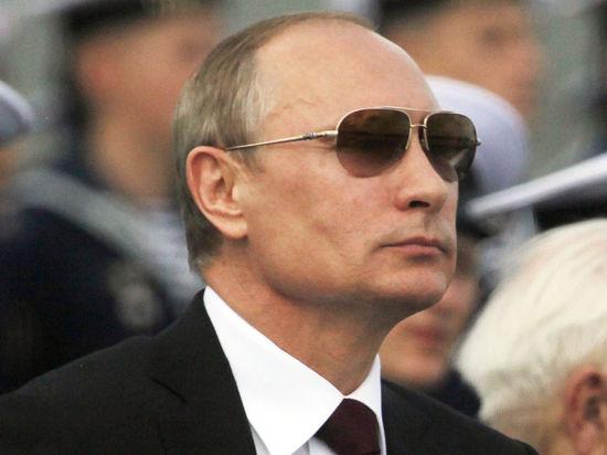 The Washington Post: рейтинг Путина среди «креативного класса» РФ вырос в 2 раза
