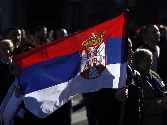 Белград: Европа не дождется антироссийских санкций от Сербии