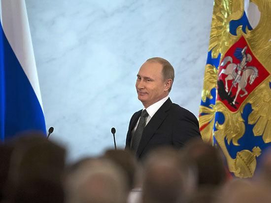 Даже угощение в Кремле подали в спартанском стиле