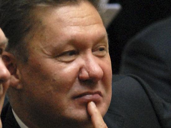 Украина потребовала от нашего Газпрома миллиарды долларов с процентами