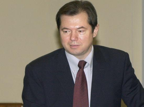 Советник президента РФ высказался об украинской проблеме на круглом столе