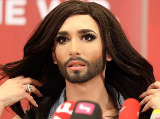 Гей-активистам отказали в проведении в Москве «бородатого марша»