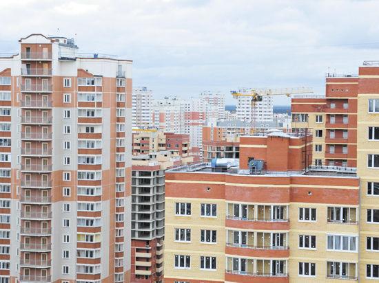 За МКАДом построят еще семь спутников Москвы