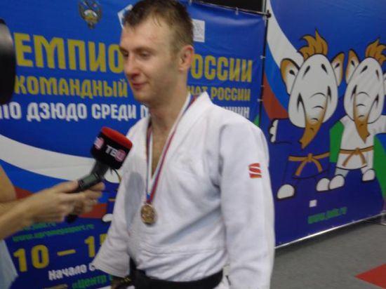 На чемпионате страны в Ханты-Мансийске они завоевали «серебро» и «бронзу»