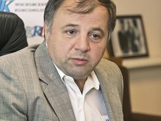 Юрию Бузиашвили 60!