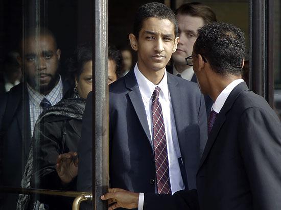 Суд в Бостоне признал друга Джохара Царнаева виновным в даче ложных показаний