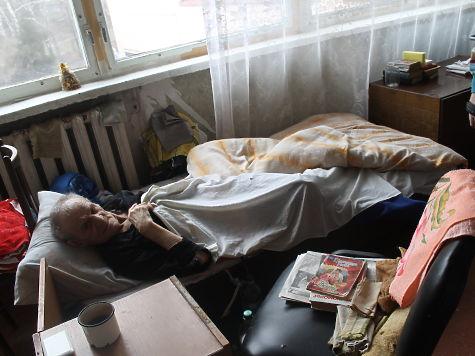 дома для престарелых в караганде
