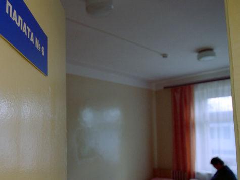 В Подмосковье сын экс-депутата и его девушка покончили с собой в наручниках