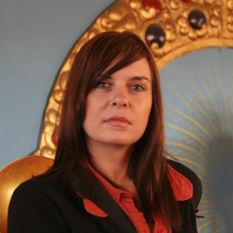 Анастасия Гнединская