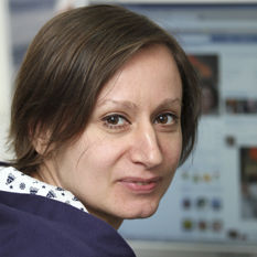 Наталья Мущинкина