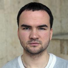 Александр Кулибанов