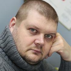 Евгений Балабас