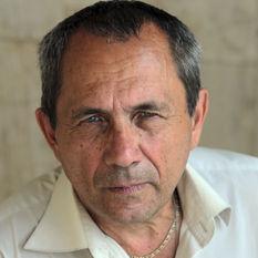 Владимир Чуприн
