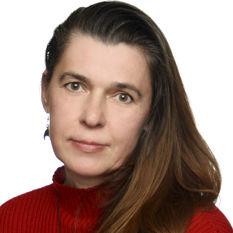 Елена Пылаева