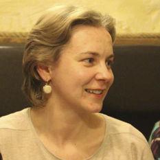 Наталия Губернаторова