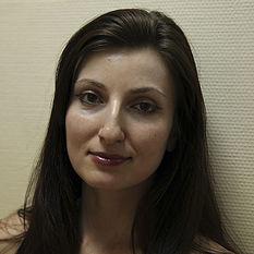 Диана Арустамова