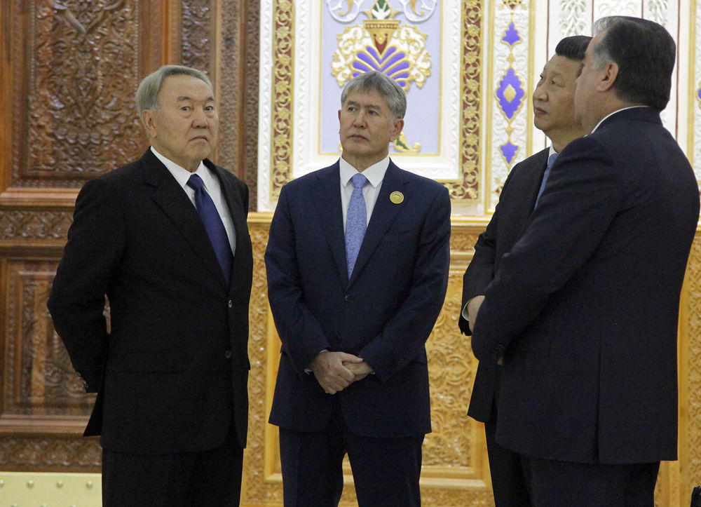 На саммит ШОС Путин приехал с паназиатским планом