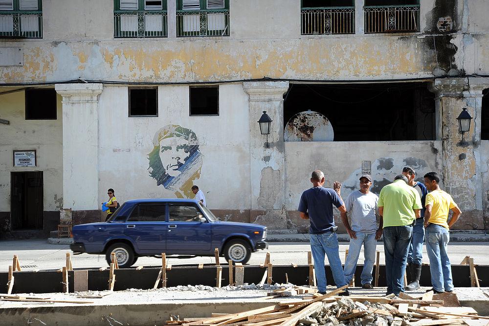 Куба, которой больше не будет