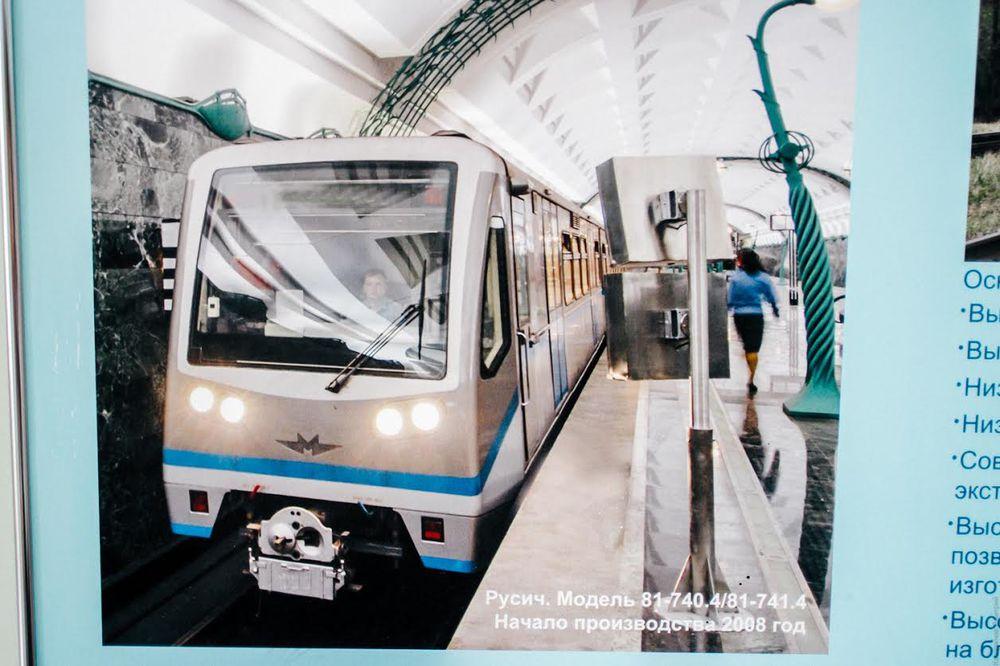 """«Метровагонмаш»: на предприятии предпочитают не верить """"слухам"""" о трагедии в метро"""