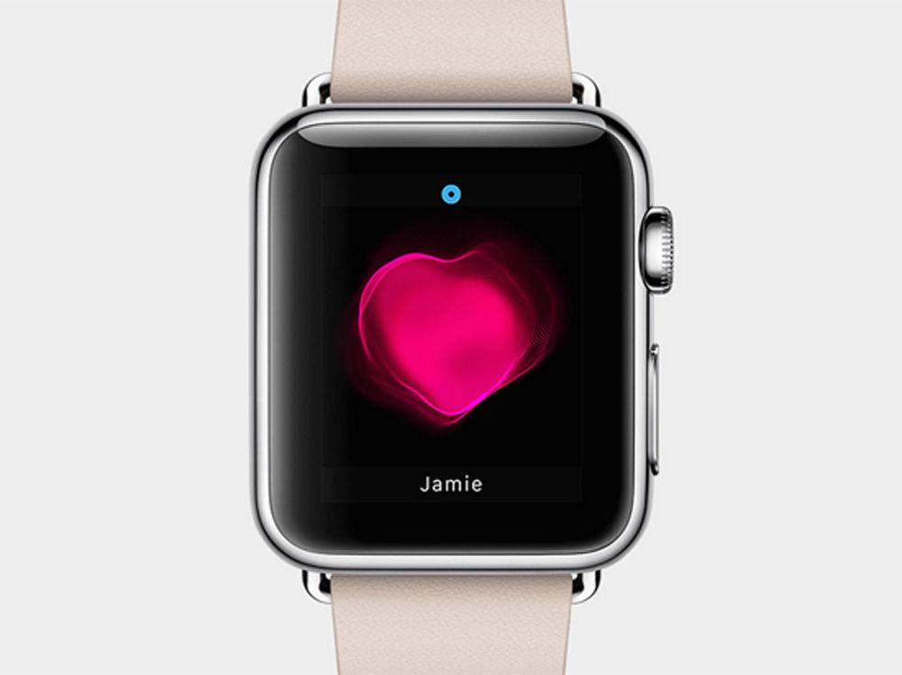 Компания Apple презентует iPhone6 и «умные» часы Apple Watch