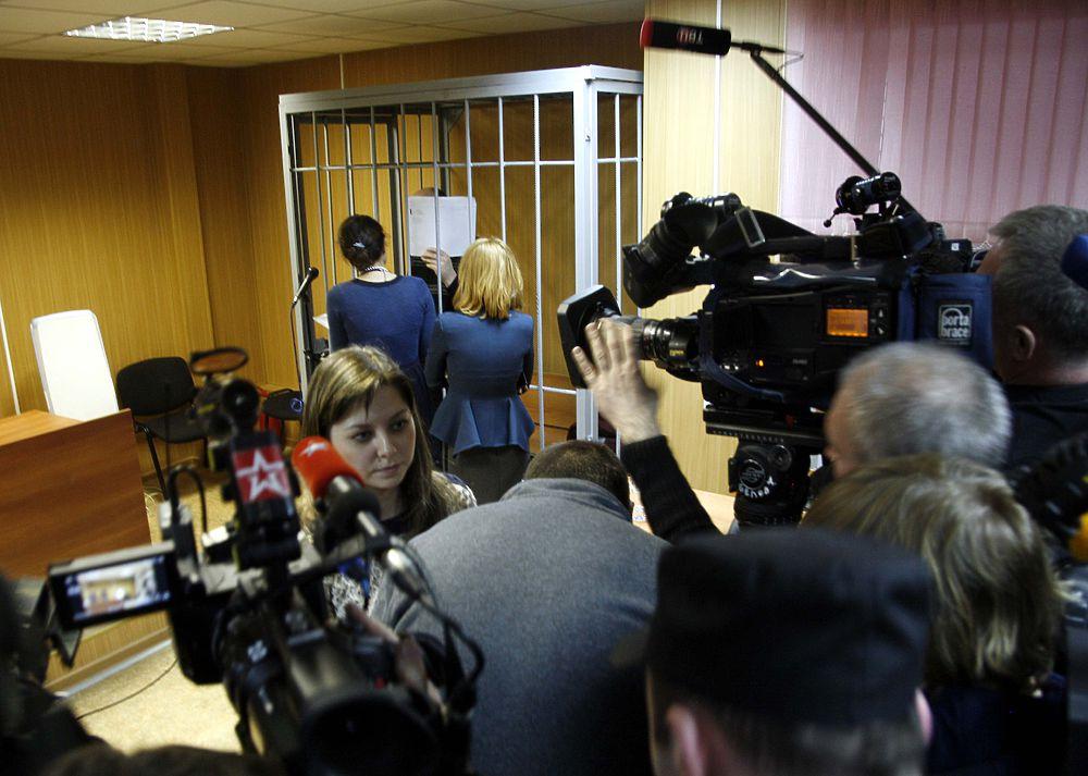 Бывший глава ФСИН Александр Реймер арестован