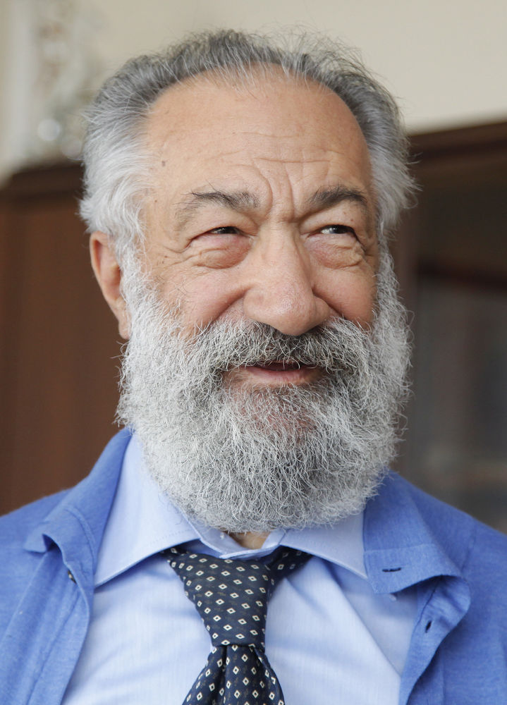 Артуру Чилингарову исполняется 75 лет!
