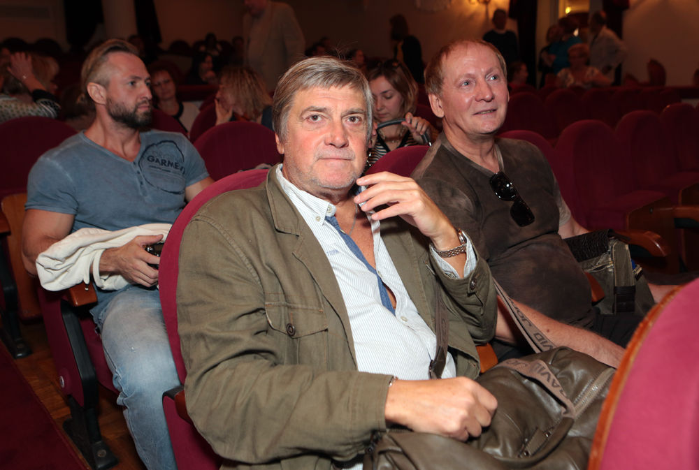 Московский драматический театр имени Пушкина начинает юбилейный сезон