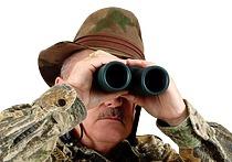 Охотинспектор попался на браконьерстве