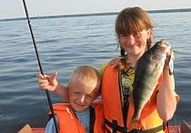Прокуратура защищает рыболовов
