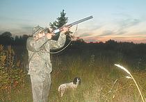 Готовимся к открытию утиной охоты