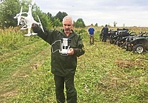 Подмосковные инспекторы оформили пятьдесят протоколов на охотников