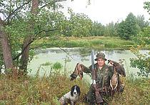 Что толкает горожан в прекрасный мир охоты?