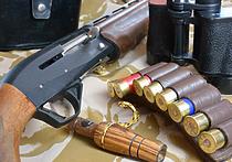 Убийство на охоте произошло в Ростовской области
