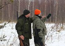 Новосибирский охотинспектор раскрыл преступление