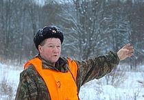 В Пензенской области продолжается борьба с незаконной охотой