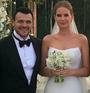 Эмин Агаларов вновь женился