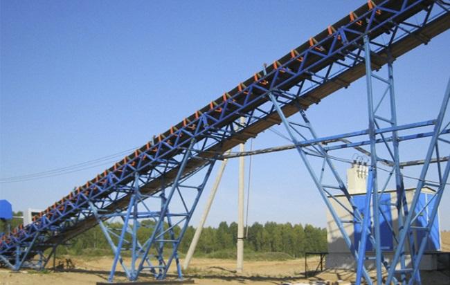 Угольный конвейер сахалин приводы для ленточных конвейеров